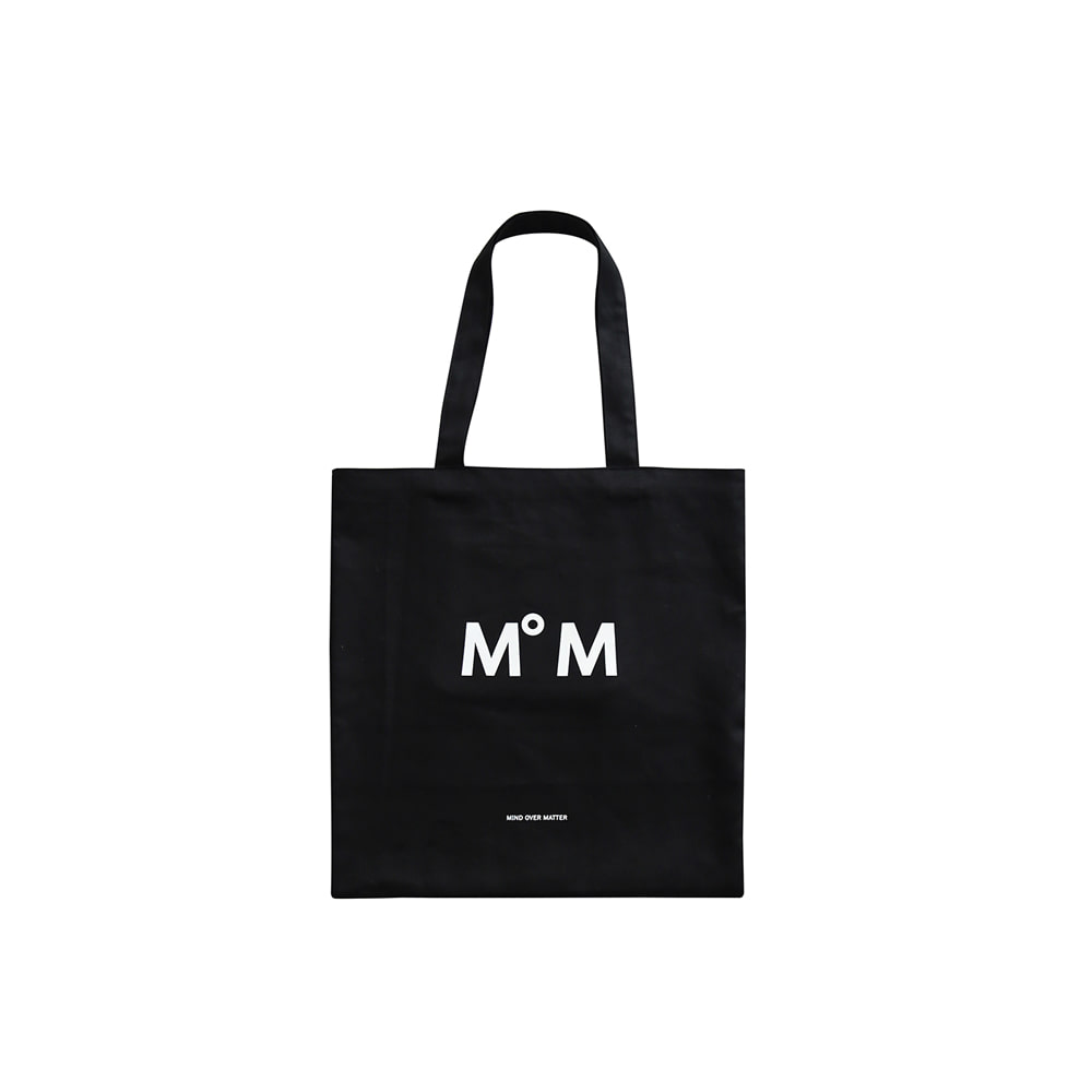 cotton bag - black